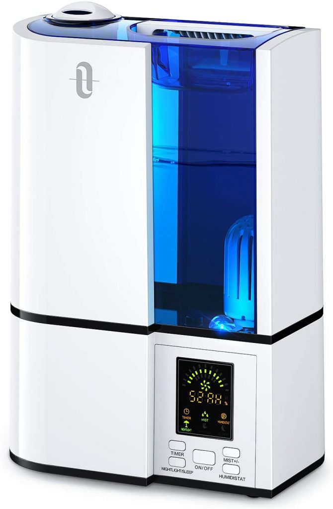 Best Humidifier For Grow Tent