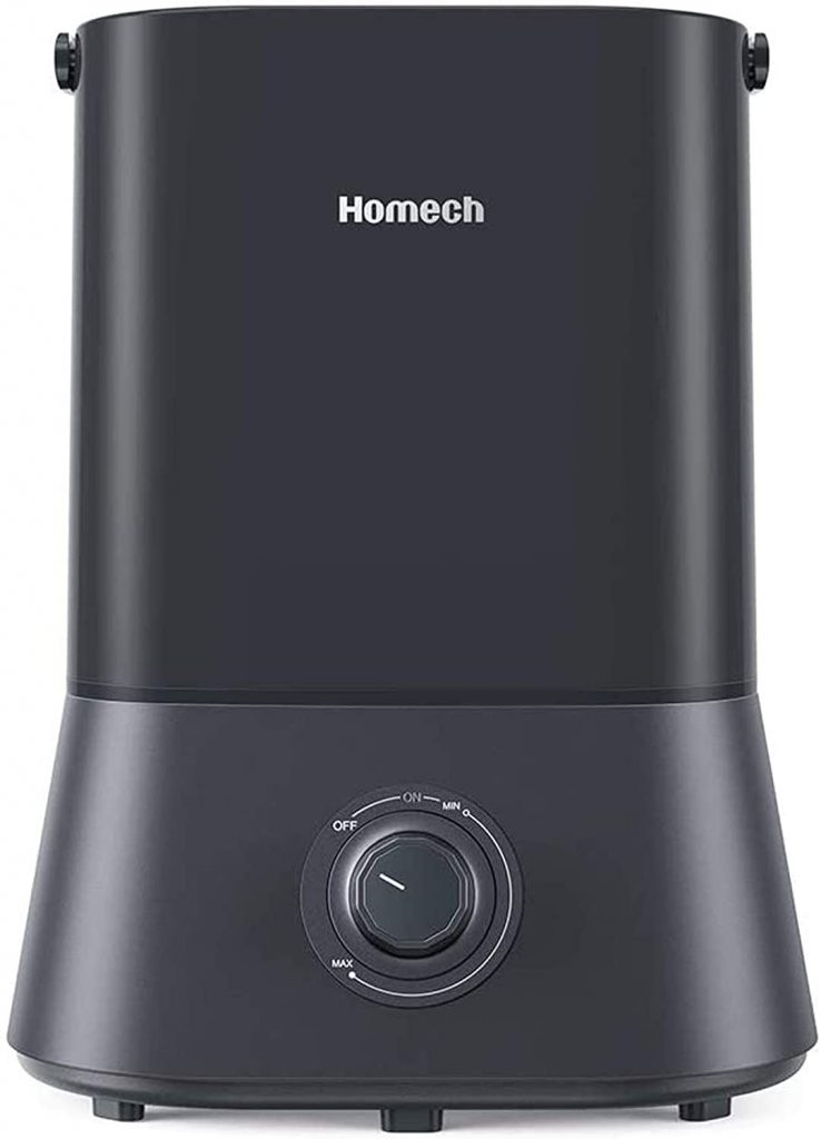 Best Humidifier For Dry Weather