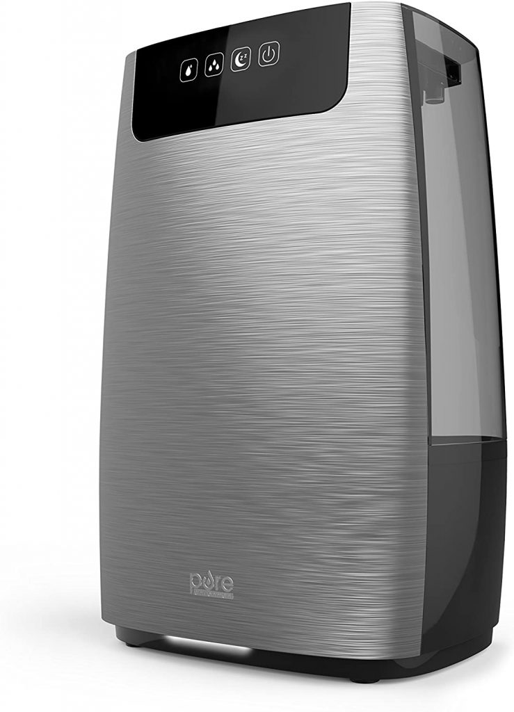 Best Humidifier For Large Bedrooms