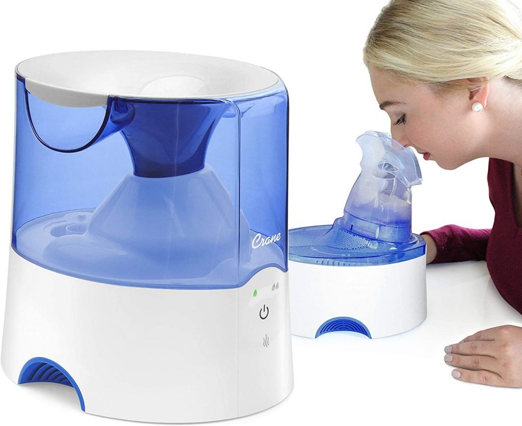 Best Humidifier for Colds and Flu